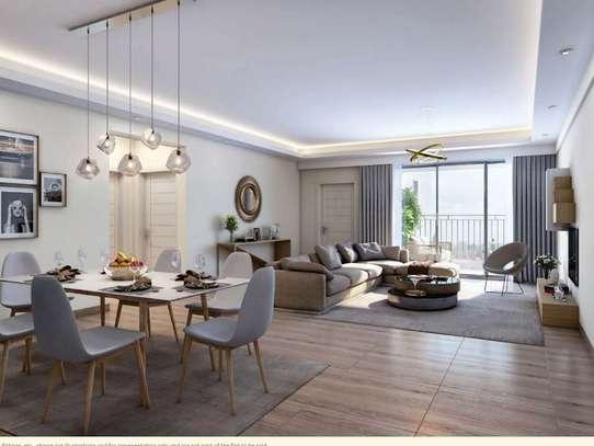 Garden Estate - Flat & Apartment