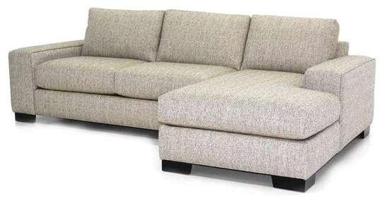 Beautiful Modern Quality 4 Seater Sofa image 1