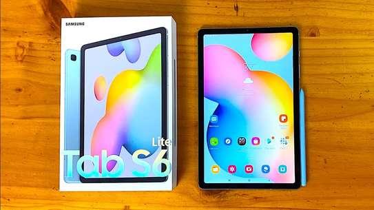 Samsung Galaxy Tab S6 Lite (P615) image 1