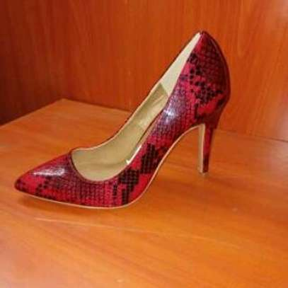 Ladies high heels image 2