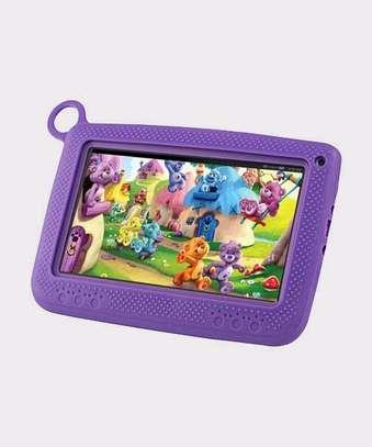 Iconix kids tabletDual Core, 8GB ROM, 512mb RAM, 0.3PM Camera 7 Display, Wi-Fi image 1