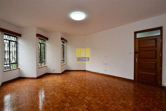 3 bedroom apartment for rent in Lower Kabete image 1
