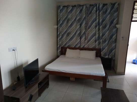 Rent 3 bedroom furnished apartments for rent in Nyali-(PARADISE) ID.504 image 8
