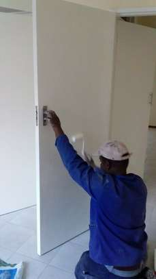 Looking for a house painter that cares, call on Bestcare painting services.Free Quote image 2