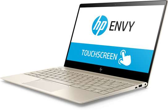 Hp Envy 13 8th Generation Intel Core i7 Touch Screen ( Brand New) image 4