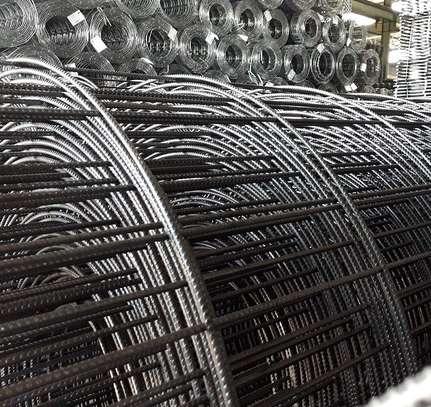 A66-BRC wire mesh image 1