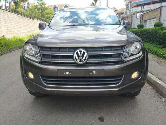 Volkswagen Amarok image 10