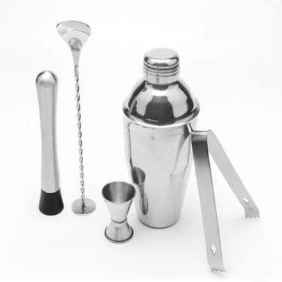 Cocktail shaker image 3