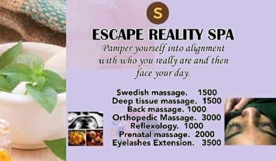 Escape Reality Spa image 1