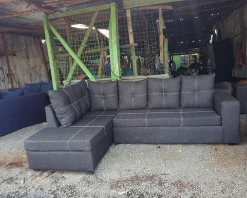 Chester L-shape Sofa