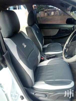 Kikuyu Car Seat Covers