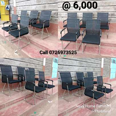 Office chairs good quality image 1