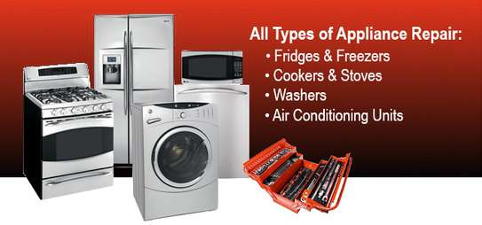 Need Appliance Installation,Appliance Repair,Cook top Installation & Repair/Dishwasher Repair & Installation/Dryer Installation & Repair/Freezer Installation & Repair ,call Now. image 3