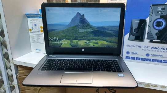 HP Probook 348 G3 4GB/500HDD, 6th Gen image 1