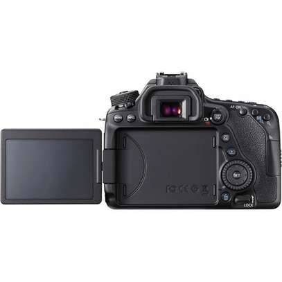Canon EOS 80D DSLR Camera (Body Only) image 3