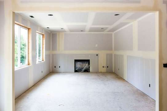 Professional wall painting service- Expert wall painting, done by prompt and efficient painters. image 12