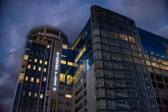 Office Space Within Diamond Plaza 2 image 1