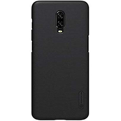 NILLKIN Super Frosted Shield Back Cover For One Plus 6 6T image 6