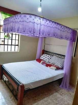 Mosquito nets in Nairobi image 4