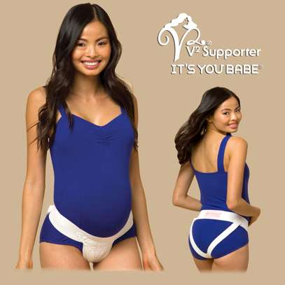 V2 SUPPORTER - MATERNITY SUPPORT BELT image 3