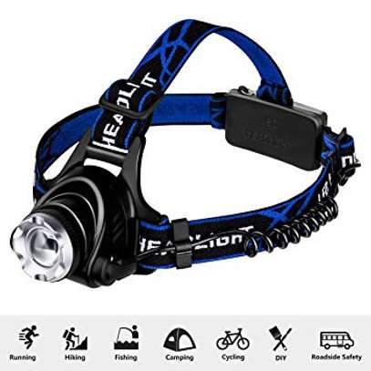 outdoor Headlamps