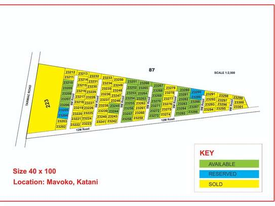 Katani - Land, Commercial Land, Residential Land, Land, Commercial Land, Residential Land