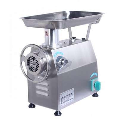 Electric Meat Mincer & Sausage Maker (1100 Watt, 250 kg/Hour image 1