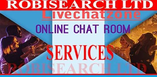 ROBICHAT ONLINE CHAT ROOM FOR COMPANY