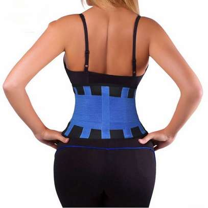 Fashion Hot Body Shaper Unisex Waist Trimmer. image 2