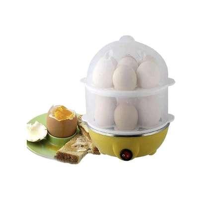 Egg boiler 14pcs image 1
