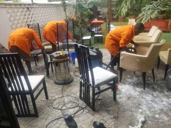 ELLA SOFA SET, CARPET & HOUSE CLEANING SERVICES IN IMARA DIAMA image 13