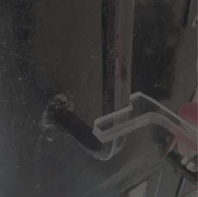 Keep safe handling tool