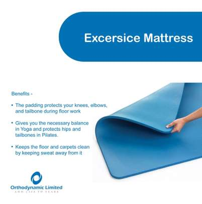 Exercise Mat image 1