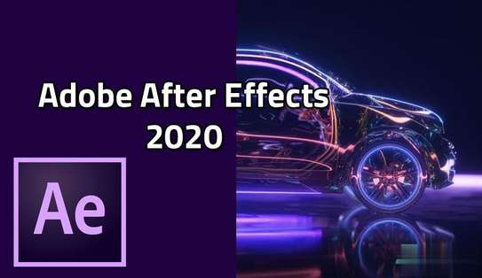 Adobe After Effects 2020 (Windows/Mac OS)