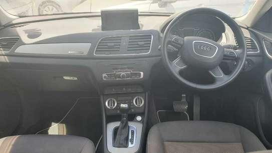 Audi Q3 image 4