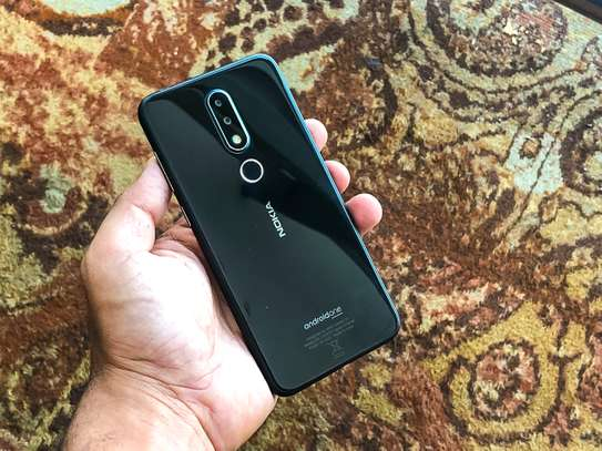 NOKIA 6.1 PLUS (Brand New and sealed)