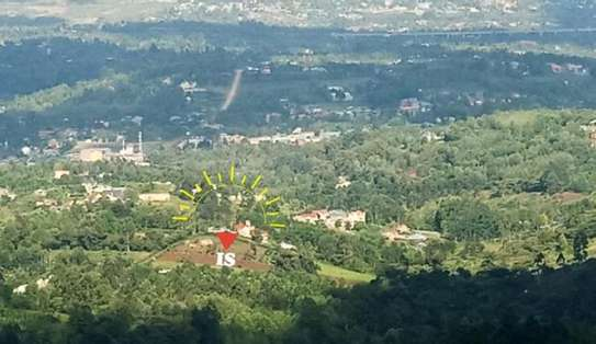 1/8,  1/4 and full acres available for sale in Upper Matasia  (Kahara), area, Ngong Hills. image 3