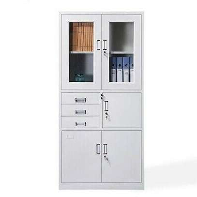 Executive office filling cabinets image 11