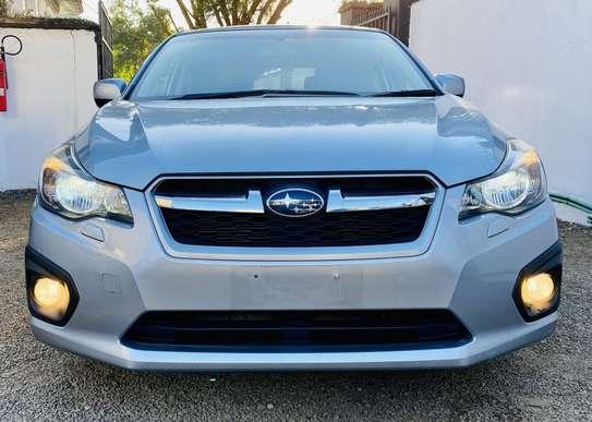Subaru Impreza 1.6i Sport image 2