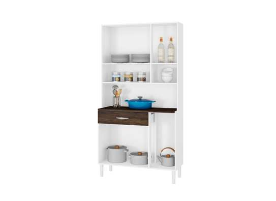 Kitchen Cabinet with 6 Doors - Kits Parana image 7