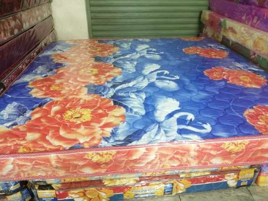 4*6*8  EXTRA HIGH DENSITY QUILTED MATTRESSES image 5