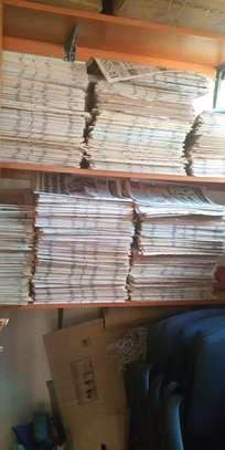 We Buy Old Newspapers(a kilo ksh 50) image 8