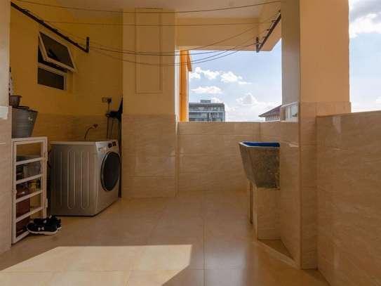 Kileleshwa - Flat & Apartment image 18