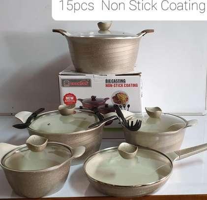 Non-Stick Cookware image 1