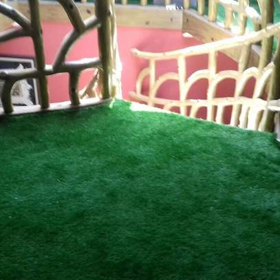 hot selling artificial carpet grass image 2