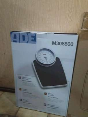 ADE Germany weighing machine
