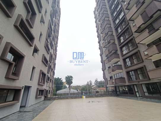 3 bedroom apartment for rent in Kilimani image 15