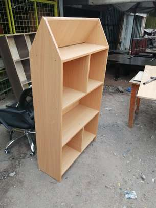 6fts height executive book shelves image 12