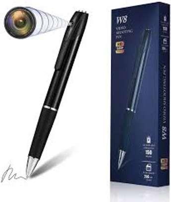 Spy Pen Nanny Camera image 1