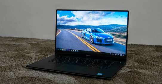 DELL XPS 15 9550 i7 WITH 4K DISPLAY image 1